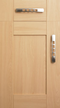 5 Piece Door - Tuscany/Beech