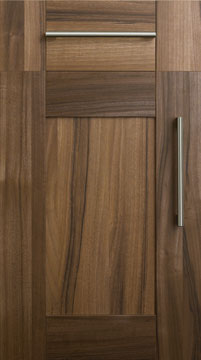5 Piece Door - Tuscany/Medium Tiepolo