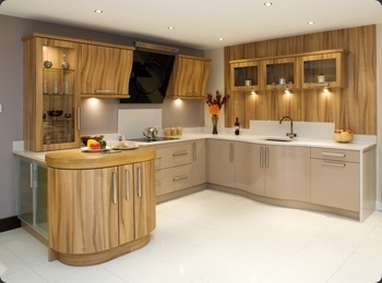 Custom Made Kitchens, Contemporary Kitchens