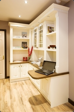 Home Office, Office Furniture, Custom made office furniture