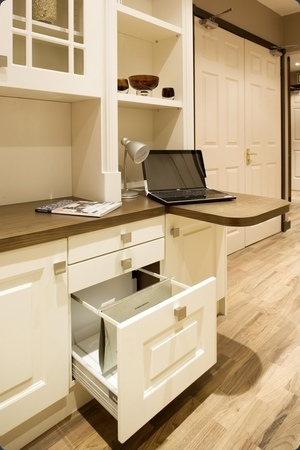 Home Office, Office Furniture, Custom made office furniture, Home Study