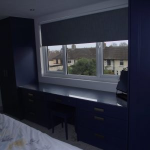 Alder Interiors Bedroom