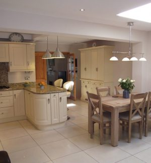 Alder Interiors Kitchen